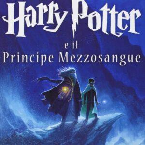 Harry Potter E Il Principe Mezzosangue Edizione Castello 2013