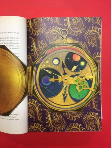 Harry Potter e la pietra filosofale Edizione ManLima Papercut