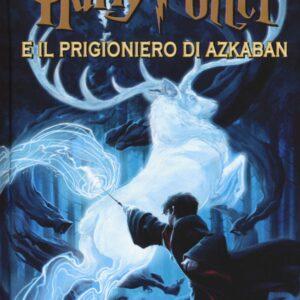 Harry Potter e il prigioniero di Azkaban JONNY DUDDLE 2020