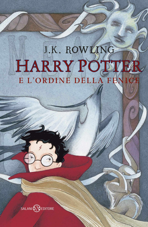 Harry Potter e l'Ordine della Fenice Anniversario 2018 20 Anni di Magia