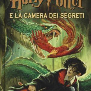 Harry Potter e la camera dei segreti JONNY DUDDLE 2020