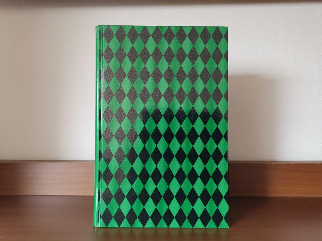 Harry Potter e il Calice di Fuoco Prima Edizione Serena Riglietti-cover