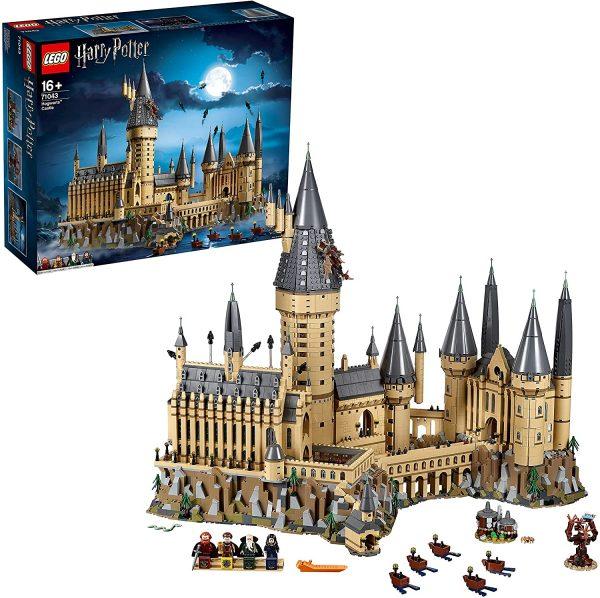 LEGO Harry Potter Castello di Hogwarts